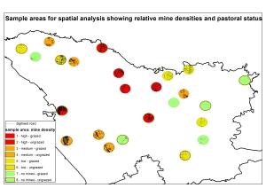 20140320 spatial analysis summary